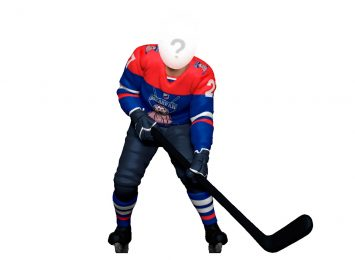 Хоккеист 2