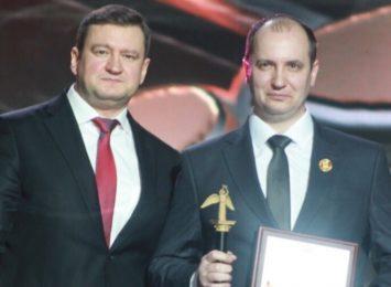 Премия «Человек года» в городе Оренбург