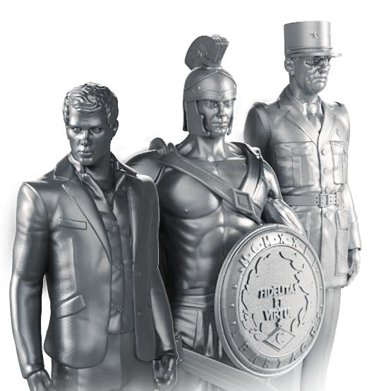 3D-модели на заказ