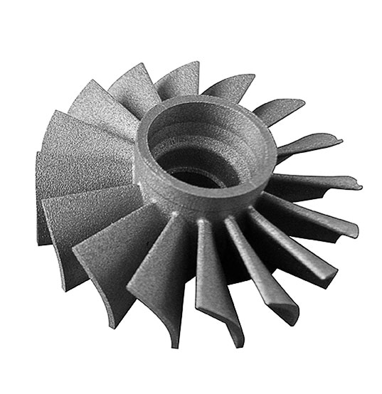 3D печать металлом