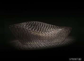 3D печать металлом 2