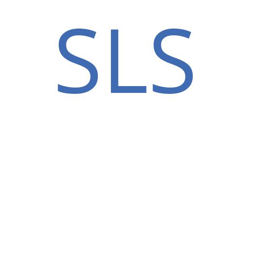 Выборочное лазерное спекание (SLS)