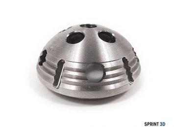 3D печать титаном