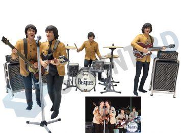 Композиция The Beatles