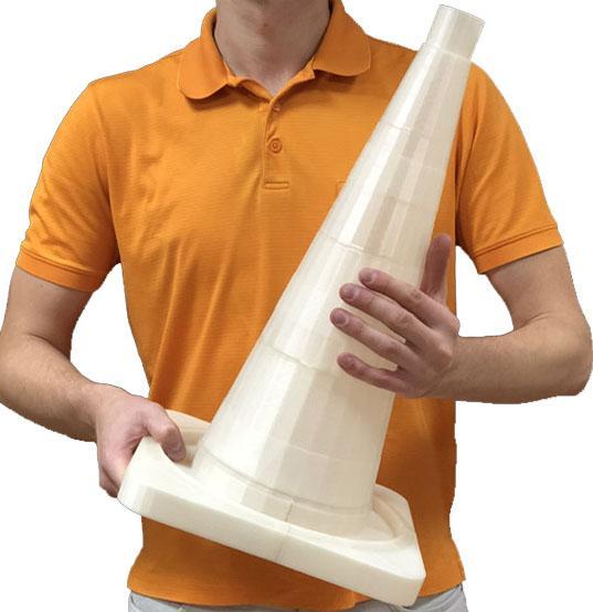 печать PLA пластиком