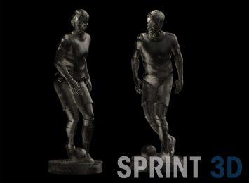 3D модели на заказ