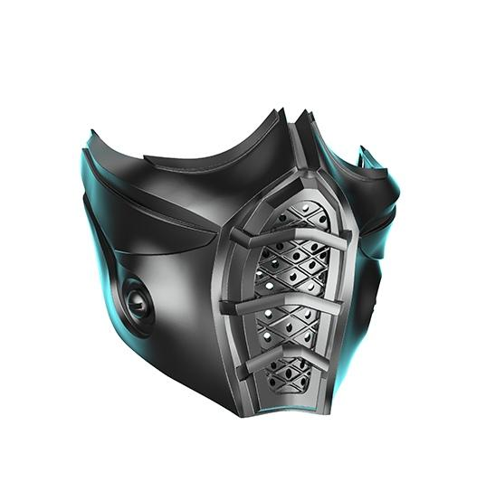Эксклюзивная маска