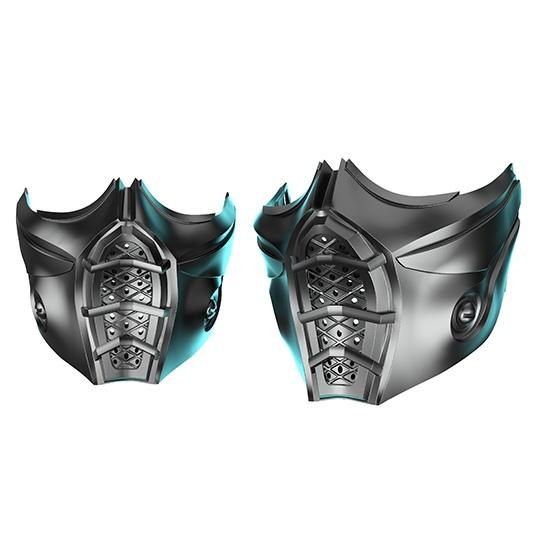 модные маски для лица